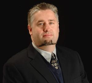 Dr. Traum Headshot