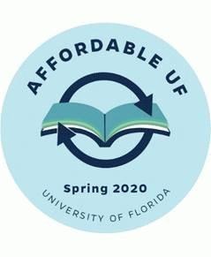 2020 Spring Affordable UF Badge for EML4501